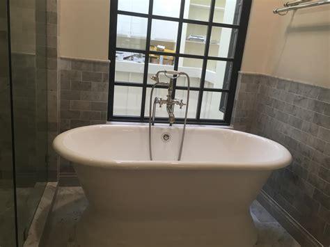 master bathroom tub freestanding tub master bathroom pacific palisades eden builders