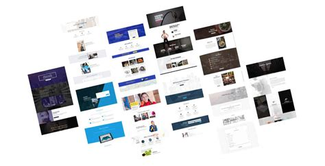Katka Template Pack For Elementor Page Builder Free Elementor Templates