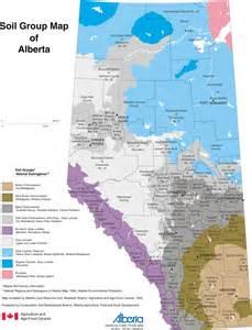 canada soil map alberta soil information centre