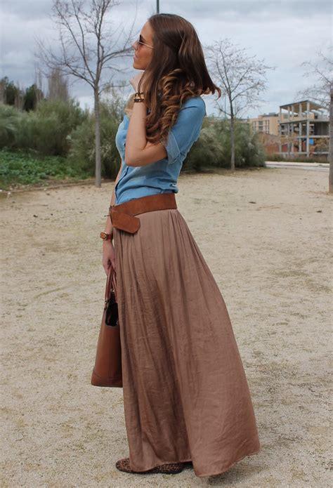 Maxi Trendy Menyusui Bhm 40 40 trendy skirt ideas maxi skirts design and skirts