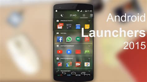 top launchers for android best launcher for android top 5