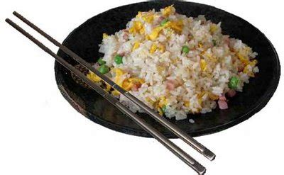 piatti tipici della cucina cinese ricetta riso alla cantonese pourfemme