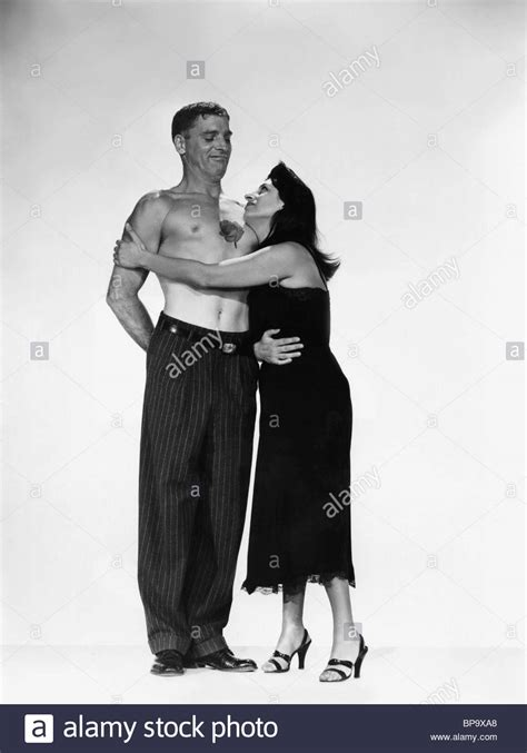 anna magnani the rose tattoo burt lancaster magnani the 1955 stock