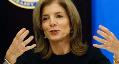how old is caroline kennedy ambassador caroline kennedy asked to visit taiji to see