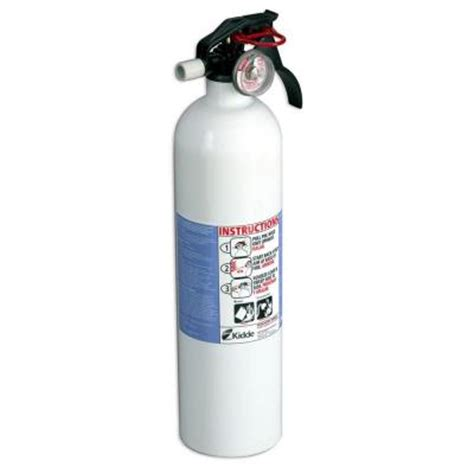 kidde 10 b c kitchen extinguisher 21007264 the home