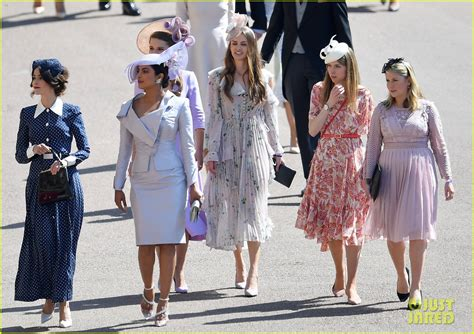 did janina gavankar attend royal wedding priyanka chopra joins abigail spencer at royal wedding