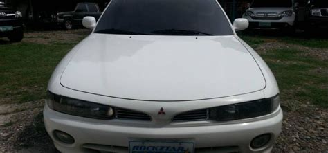 online auto repair manual 1996 mitsubishi galant security system mitsubishi galant 1996 car for sale central visayas philippines
