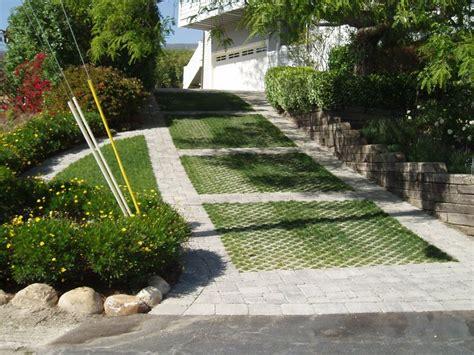 permeable driveway driveways pinterest