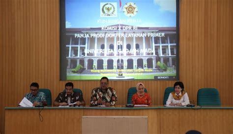 Dokter Layanan Aborsi Yogyakarta Implementasi Program Dokter Layanan Primer Dpr Minta