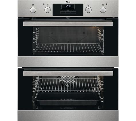Oven Stainless buy aeg surroundcook dus331110m electric built