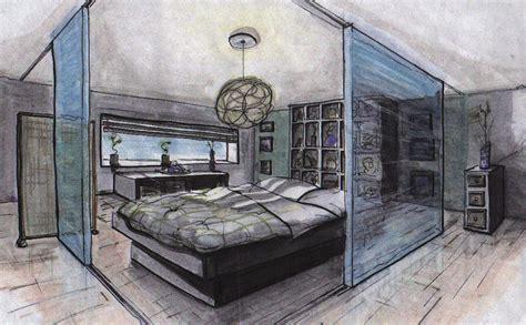 Office Space Design Tool interior design degree quick sketching progression disd