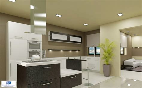 Modern Home Interior Design Images planter kitchen interior design malta jpg
