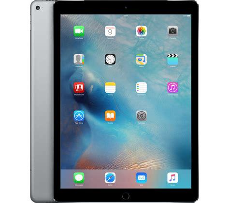 apple ipad pro apple ipad pro 128 gb space grey deals pc world