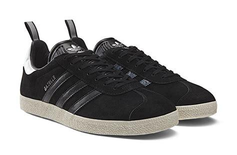 Kaos Adidas Black Premium adidas gazelle ostrich pack sole collector