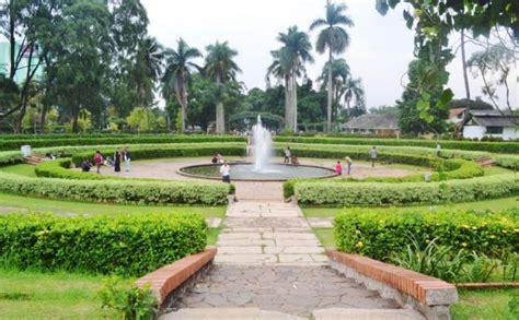 Lu Taman Kota taman rekreasi wiladatika cibubur bahasa
