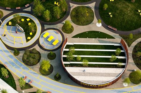 Landscape Architect Who Designed Central Park The World S Catalog Of Ideas