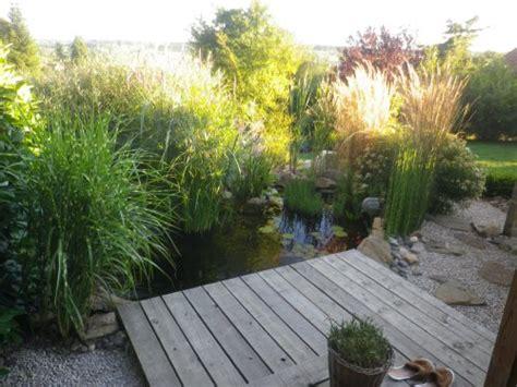 Aménagement Bassin De Jardin 2150 by Amenagement Jardin 100m2
