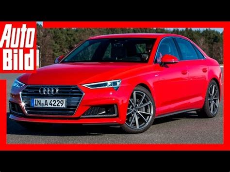 audi  facelift  neues gesicht fuer den  youtube