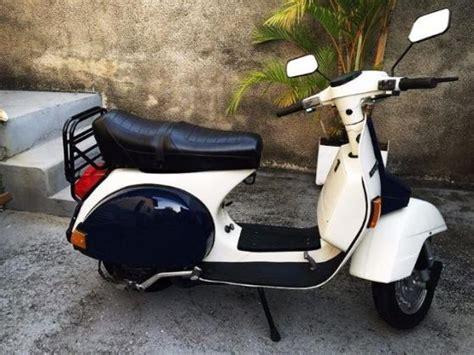 Vespa Px 1986 86 piaggio vespa piaggio 1986 1986 motos porto feliz