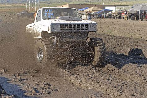 mudding four mud bog montana off road magazine