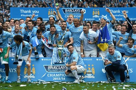 epl man city super computer has manchester city winning the epl title