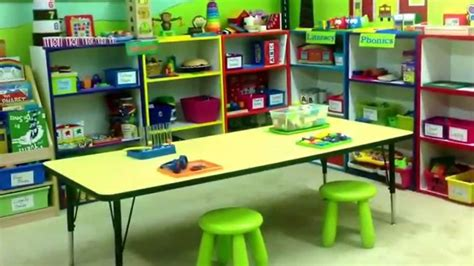 how to set up your home daycare
