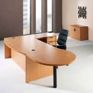Business Desks Office Furniture With An Executive Style