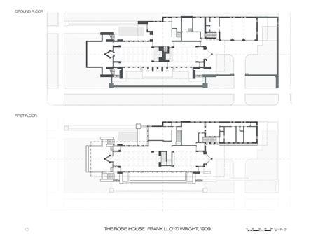 robie house by frank lloyd wright cristina olucha