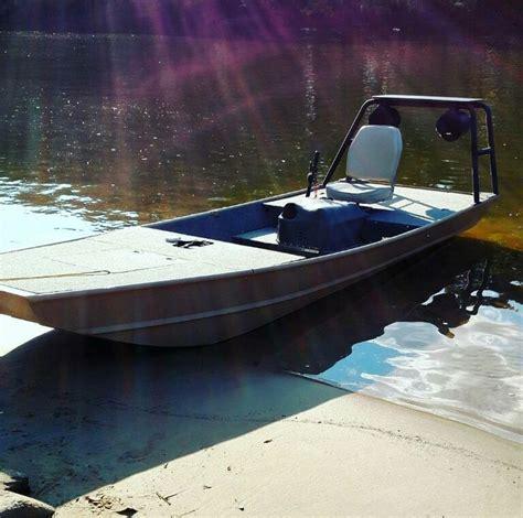 how to build an aluminum jon boat best 25 jon boat ideas on pinterest aluminum jon boats