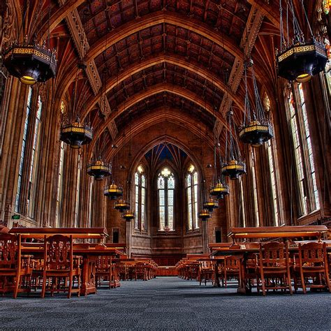 seattle library reading room flickr photo sharing suzzallo library libraries pinterest