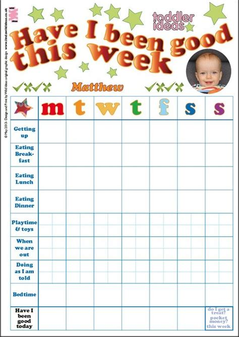 best 25 toddler reward chart ideas on pinterest