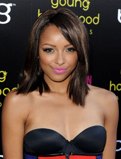 kat graham actress young red haired actress