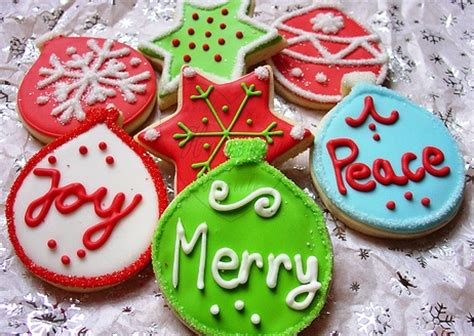 christmas baking quotes quotesgram