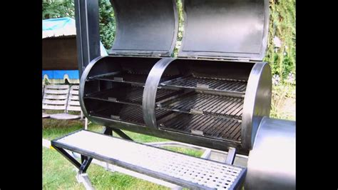 Homegrown And Handmade - charcoal grill smoker www pixshark images