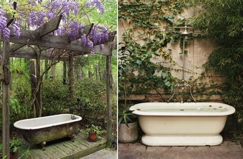 outside bathtubs inspirational outdoor bathtubs