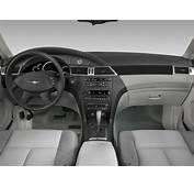 Image 2008 Chrysler Pacifica 4 Door Wagon Touring FWD