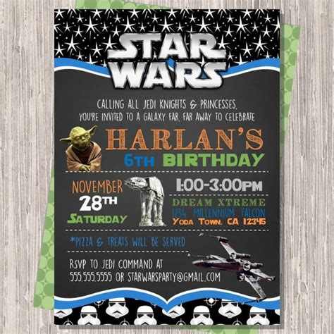 wars figure card template photoshop 25 best ideas about wars invitations on