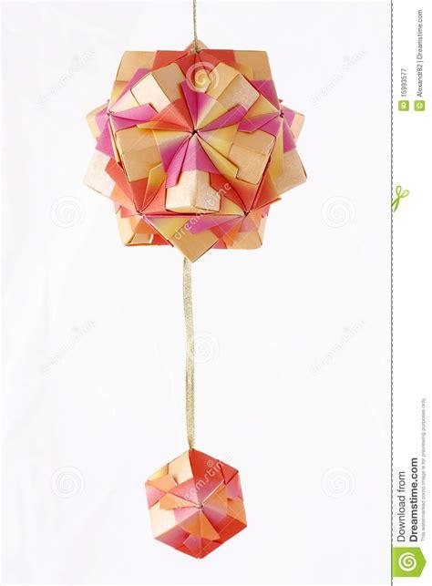 Virus Origami - virus origami gallery craft decoration ideas