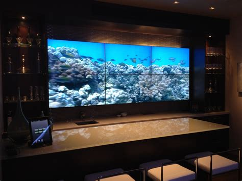 Harga Led Matrix Indoor wall 55 quot lg ddw lw5507 jual videotron led display