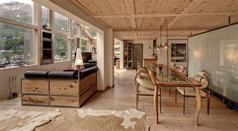 zermatt wohnung luxus chalet mit aussicht sauna in zermatt mieten