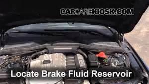 add brake fluid 2004 2010 bmw 545i 2005 bmw 545i 4 4l v8