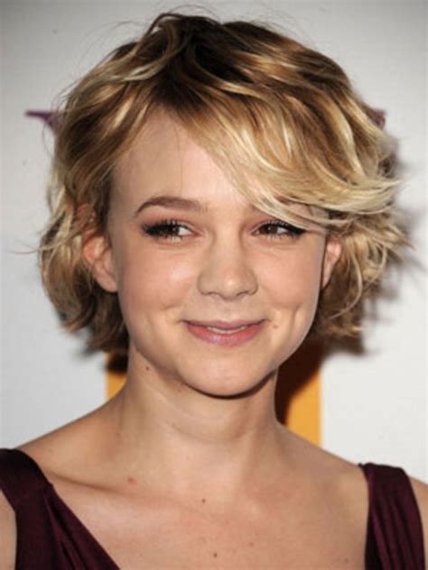 formal comb back pixie cut carey mulligan hairstyle hairstyles carey mulligan haircut haircuts models ideas