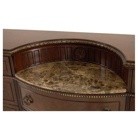 El Dorado Furniture Bedroom Sets by Coventry Tobacco Dresser El Dorado Furniture