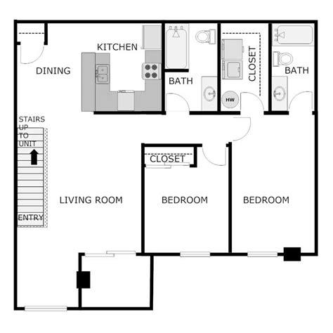 2 bedroom 2 bath apartments 2 bedroom 2 bath apartments 1 205 1 292 sq ft burton