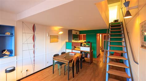mohr interieur 3novices le corbusier s interior realised by philipp mohr