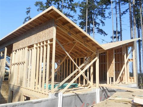 roof structure grandiose pine wooden minimalist log house ideas with