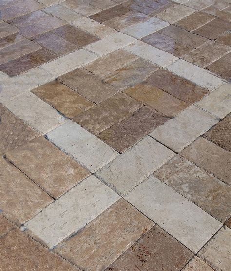 Travertine Patio Pavers Travertine Pavers For Pool Deck Modern Home Interiors Travertine Pavers Ideas