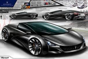 Maserati Design Maserati Merak Design Concept 2020 By Toyonda On Deviantart