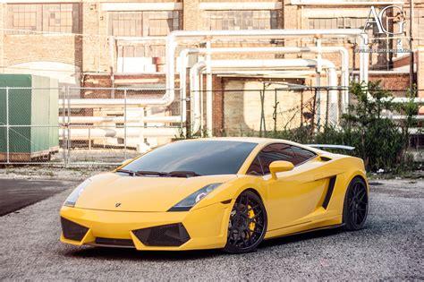 Lamborghini Gallardo Wheels Ag Luxury Wheels Lamborghini Gallardo Forged Wheels