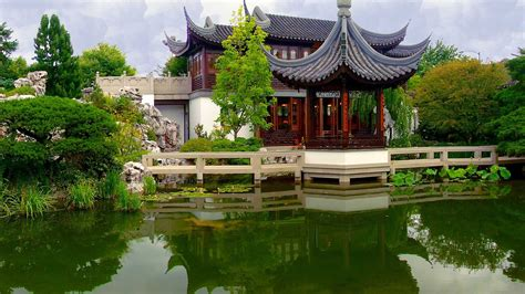 Garden China by The Classical Gardens Of Suzhou Traveling Tour Guide